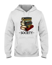 Society Hooded Sweatshirt thumbnail
