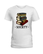Society Ladies T-Shirt thumbnail