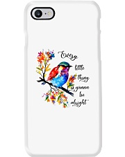 Every Little Thing Is Gonna Be Alright Phone Case thumbnail
