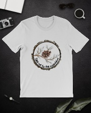 Take Me To The Mountains Classic T-Shirt lifestyle-mens-crewneck-front-16