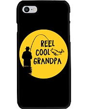 Reel Cool Grandpa Phone Case thumbnail