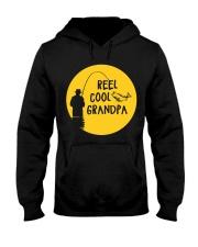 Reel Cool Grandpa Hooded Sweatshirt thumbnail