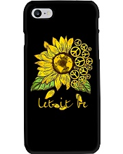 Let It Be Phone Case tile