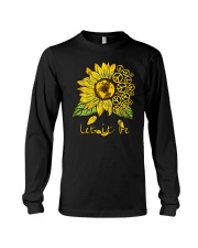 Let It Be Long Sleeve Tee tile