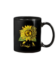 Let It Be Mug tile