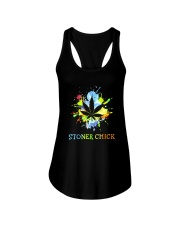 Stoner Chick Ladies Flowy Tank thumbnail