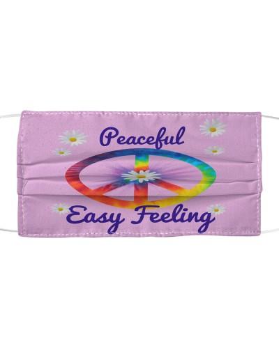 Peaceful Hippie