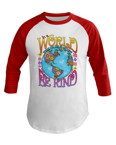 World Be Kind