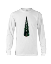 Take Me To The Trees Long Sleeve Tee tile