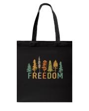 Freedom Tote Bag thumbnail