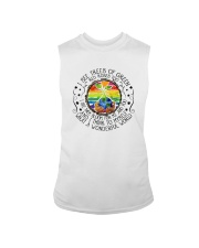 I See Trees Of Green Sleeveless Tee tile