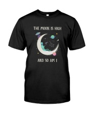 Smoke on The Moon Classic T-Shirt thumbnail