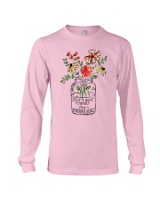 HP-Y-1704198-What A Wonderful World Long Sleeve Tee thumbnail