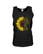 Here Come The Sun A0110 Unisex Tank thumbnail