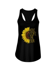 Here Come The Sun A0110 Ladies Flowy Tank thumbnail