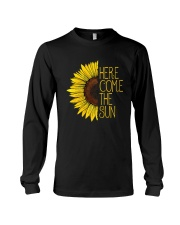Here Come The Sun A0110 Long Sleeve Tee thumbnail