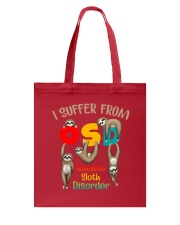 SL-T-NA-3003204-ND-I Suffer From OSD Tote Bag thumbnail