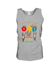 SL-T-NA-3003204-ND-I Suffer From OSD Unisex Tank thumbnail