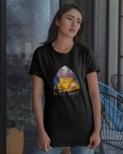 Keep It Simple Classic T-Shirt apparel-classic-tshirt-lifestyle-08
