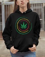 Cannabis Hooded Sweatshirt apparel-hooded-sweatshirt-lifestyle-07