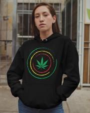 Cannabis Hooded Sweatshirt apparel-hooded-sweatshirt-lifestyle-08