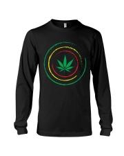 Cannabis Long Sleeve Tee thumbnail