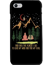 Find My Soul Phone Case thumbnail
