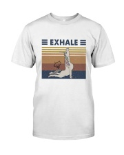 Exhaule Classic T-Shirt thumbnail