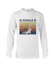 Exhaule Long Sleeve Tee thumbnail