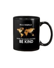 Be Kind In A World 1 Mug thumbnail