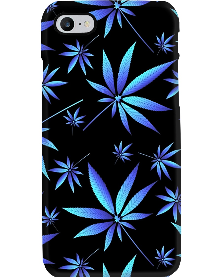 Love Cannabis Phone Case