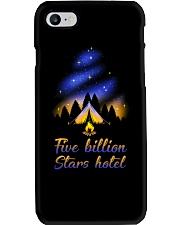 Five Billion Stars Hotel Phone Case thumbnail