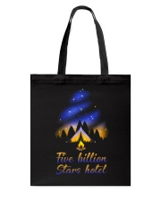 Five Billion Stars Hotel Tote Bag thumbnail