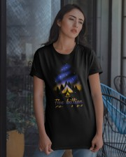 Five Billion Stars Hotel Classic T-Shirt apparel-classic-tshirt-lifestyle-08