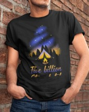 Five Billion Stars Hotel Classic T-Shirt apparel-classic-tshirt-lifestyle-26