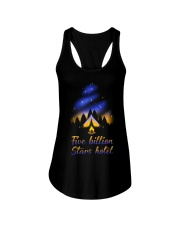 Five Billion Stars Hotel Ladies Flowy Tank thumbnail