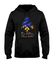 Five Billion Stars Hotel Hooded Sweatshirt thumbnail