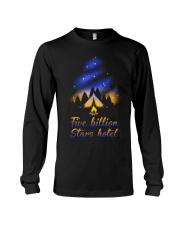 Five Billion Stars Hotel Long Sleeve Tee thumbnail