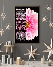 Teacher Be That Teacher Everday 11x17 Poster lifestyle-holiday-poster-1