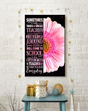 Teacher Be That Teacher Everday 11x17 Poster lifestyle-holiday-poster-3