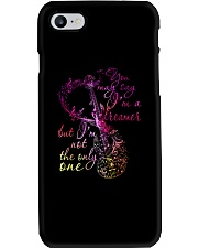 You May Say I Am A Dreamer 2 Phone Case tile