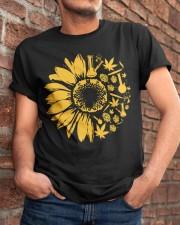 Love Cannabis Classic T-Shirt apparel-classic-tshirt-lifestyle-26