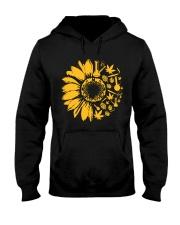 Love Cannabis Hooded Sweatshirt thumbnail