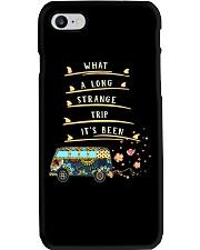 What A Long Strange Trip Phone Case thumbnail