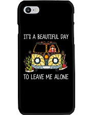 Its A Beautiful Day Phone Case thumbnail