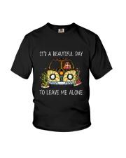 Its A Beautiful Day Youth T-Shirt thumbnail