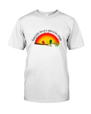 Every Little Thing Is Gonna Be Alright 1 Classic T-Shirt thumbnail