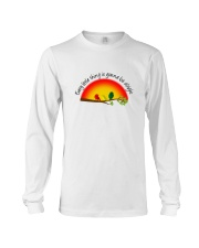 Every Little Thing Is Gonna Be Alright 1 Long Sleeve Tee thumbnail