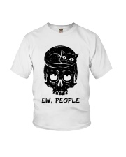 Ew People Youth T-Shirt thumbnail