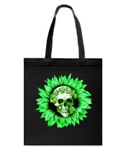 I Love Skull Tote Bag thumbnail
